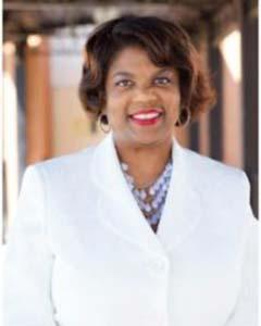 Yvette Daniels (AB '86, JD '89)