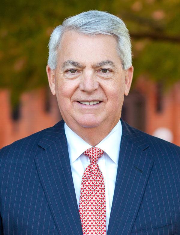 Kessel D. Stelling, Jr. (BBA '78)