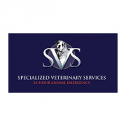 Specialized Veterinary Services