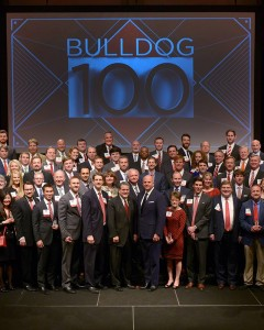 View the full Bulldog 100 ranked list