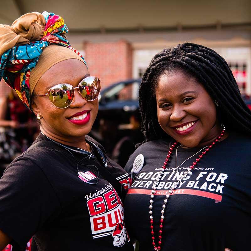 UGA Black Alumni Tailgate