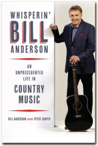 Bill Anderson book