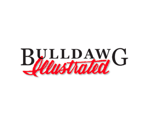 Bulldawg Illustrated logo