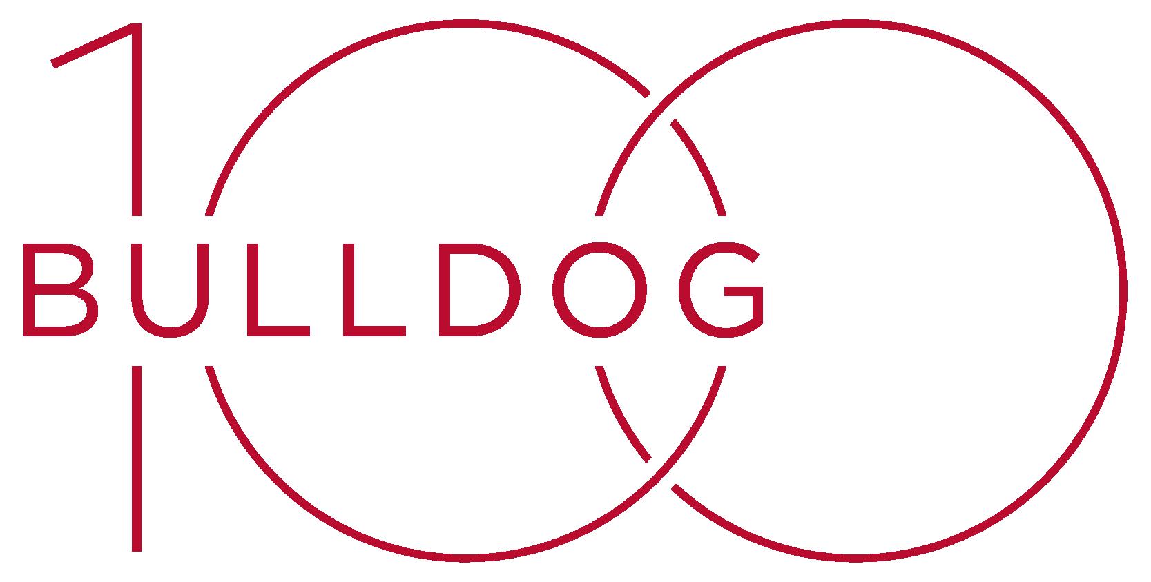 Bulldog 100 red