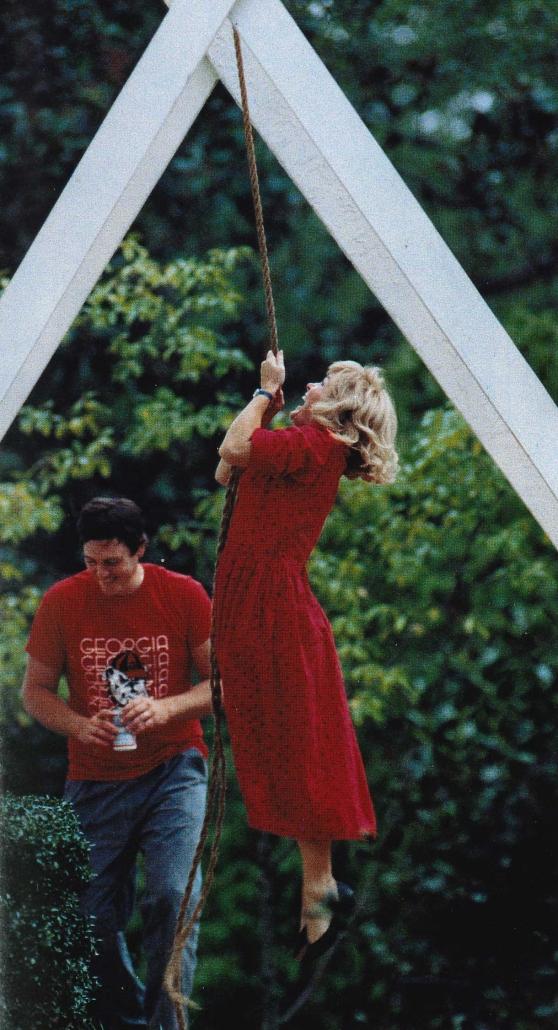 Chapel Bell 1989