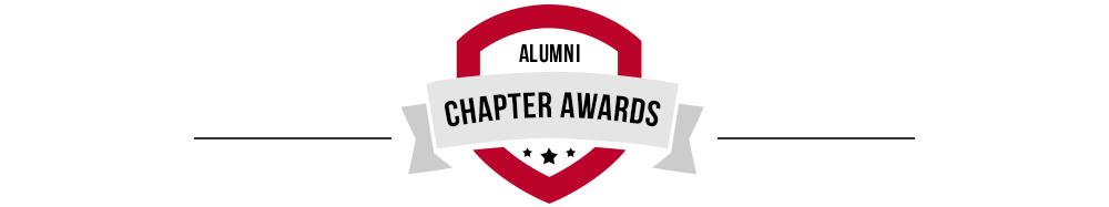UGA Alumni Chapter Awards