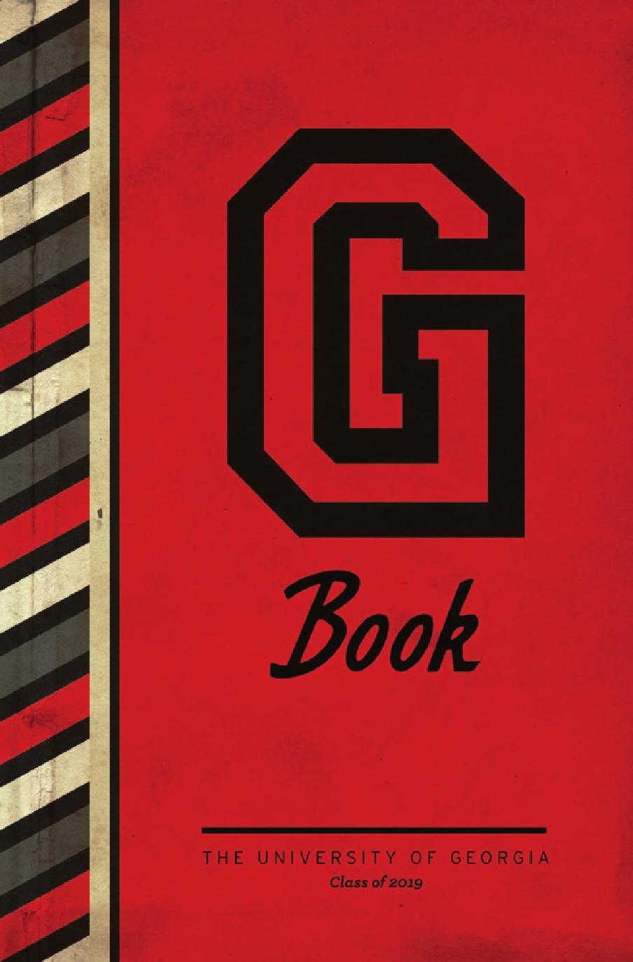 Class of 2019 G Book