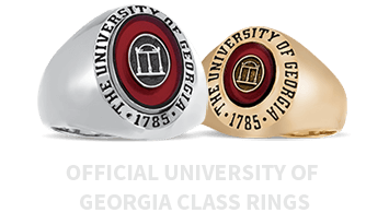 Get your UGA class ring!