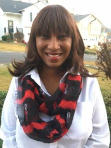 Ericka Brown Davis<br />(AB '93)</br>