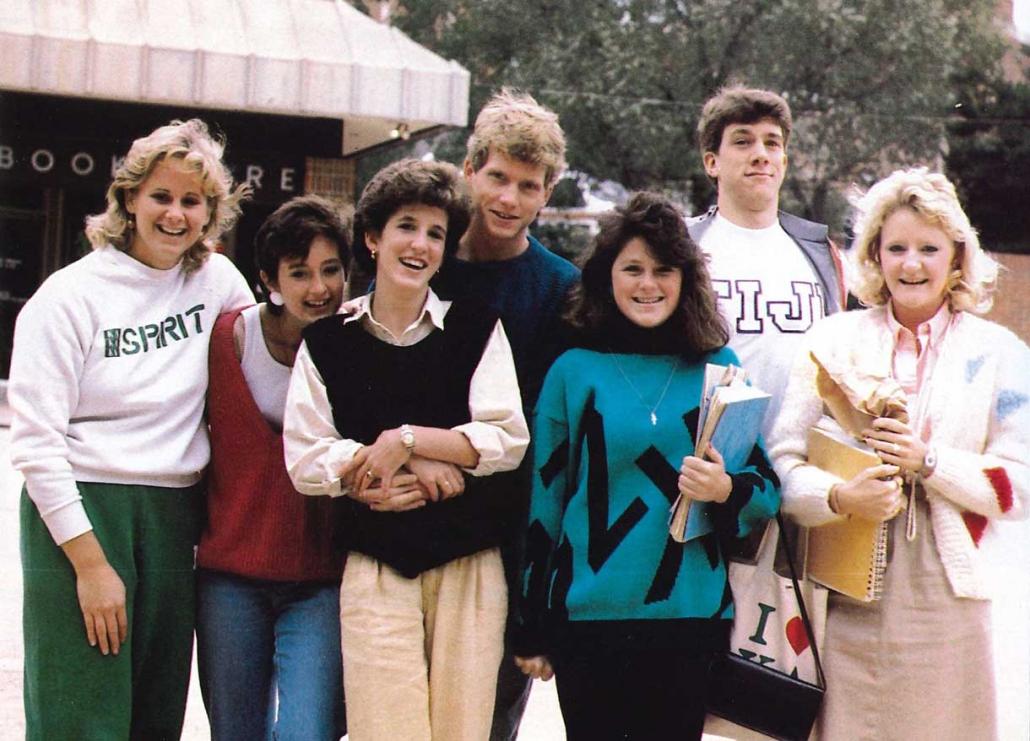 Fashion 1985