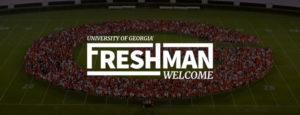 Class of 2020 Freshman Welcome!
