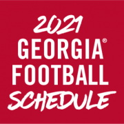 Preview the 2021 Georgia Football schedule