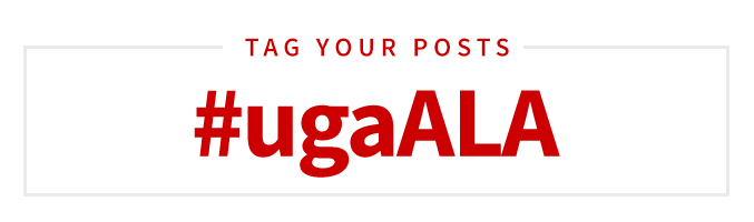 Tag your posts UGAALA