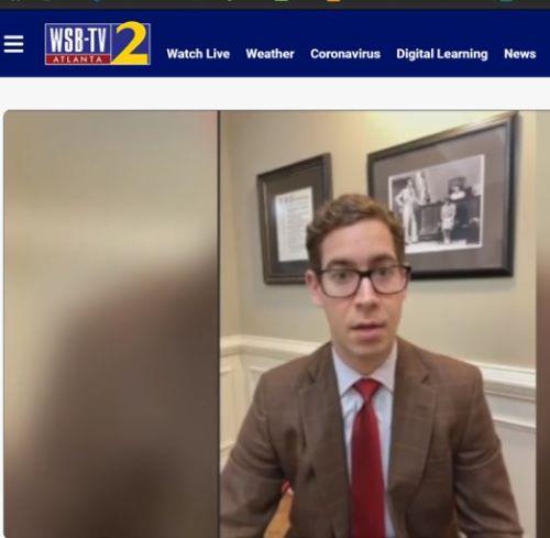 Carlos Rodriguez Attorney on TV
