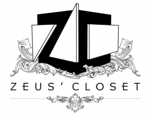 Zeus' Closet Logo