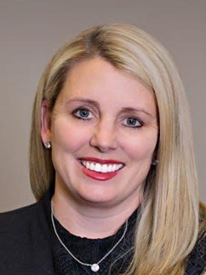 Stephanie Powell (BSED '94, MED '97, EDS '99)