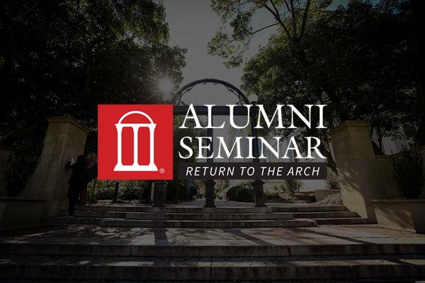 Alumni Seminar