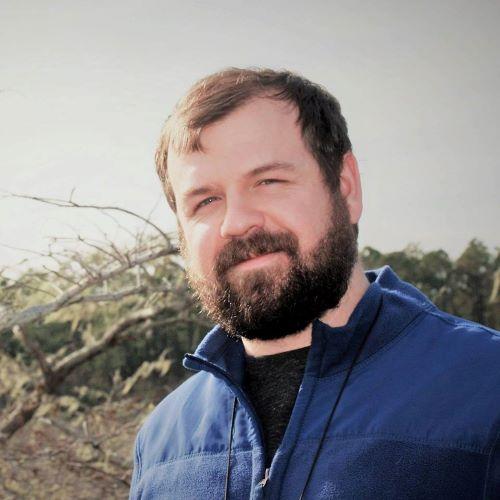 Daniel Sizemore Headshot