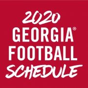 Updated 2020 football schedule