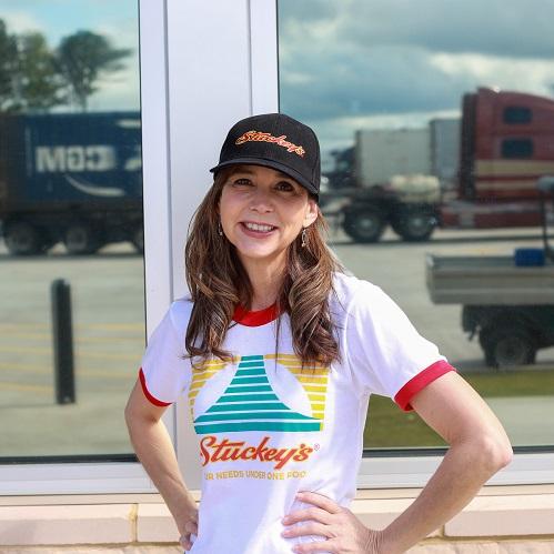 Stephanie Stuckey Headshot