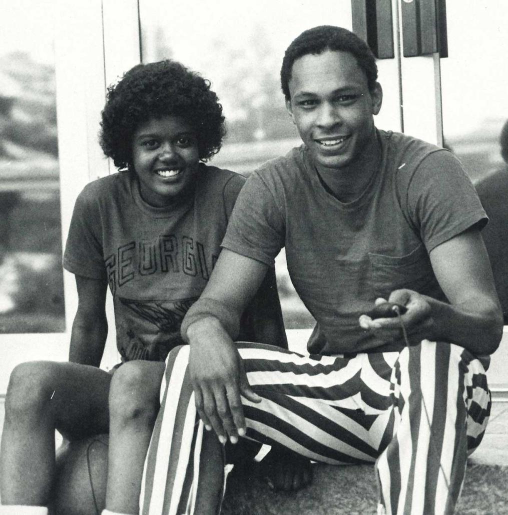 Students 1980