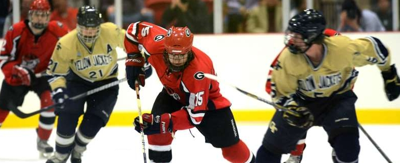 105c14689 UGA Hockey Night in Savannah - UGA Alumni Association