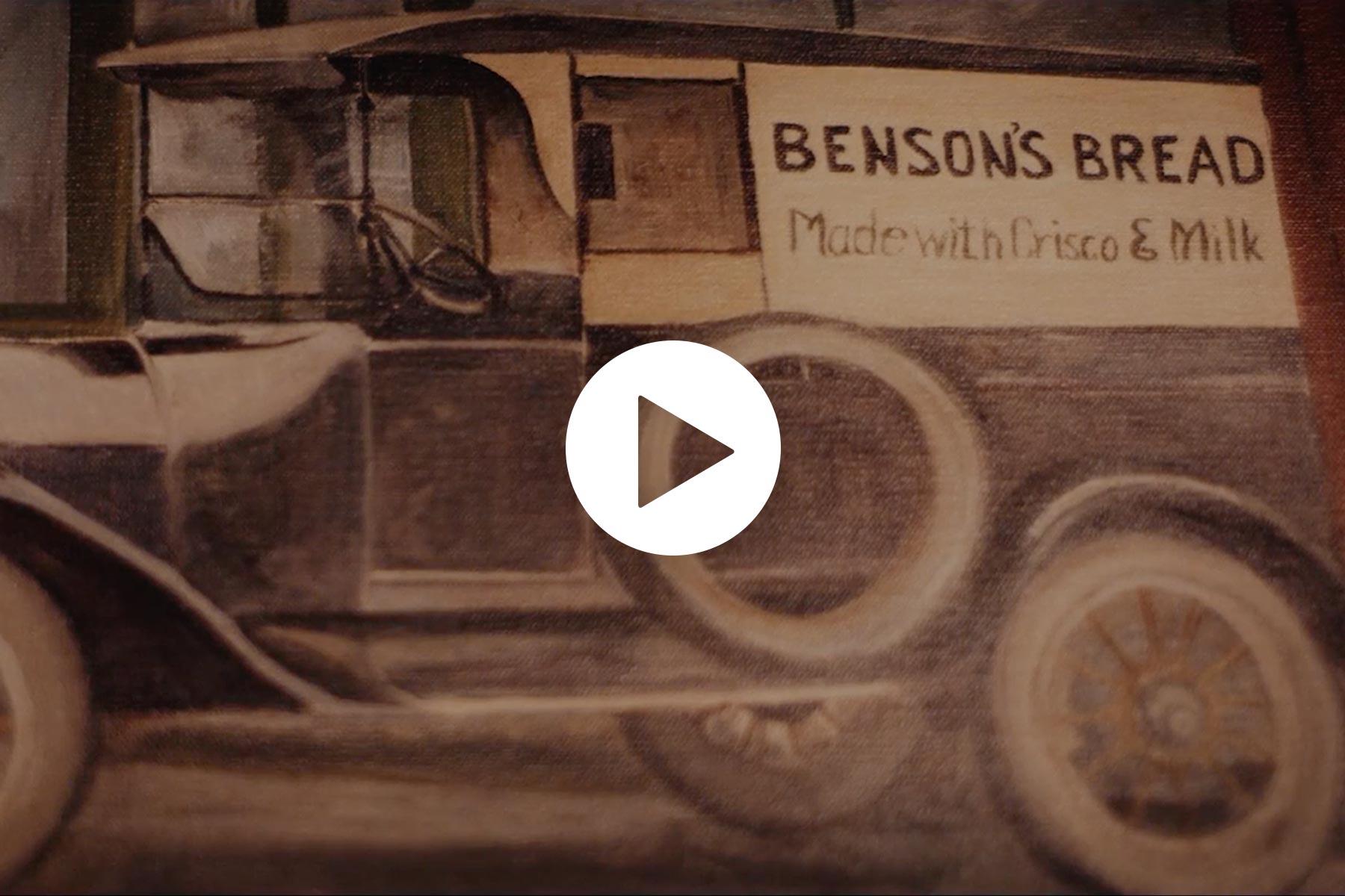 Benson's Bread