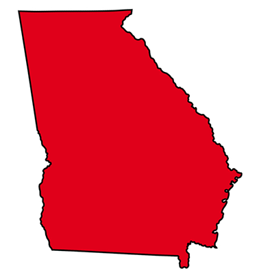 The State of Georgia