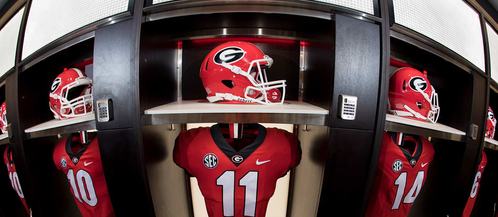 UGA Sanford Stadium - West End Zone